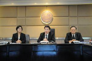 กรมการขนส่งทางบก ยกระดับการกำกับดูแลการใช้ยานพาหนะต่างประเทศ ในประเทศไทย
