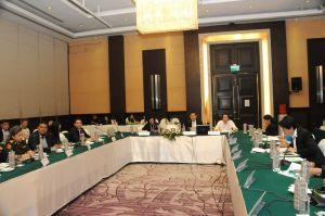 ประชุมเชิงปฏิบัติการ Workshop Transport Safety Magnager ครั้งที่2