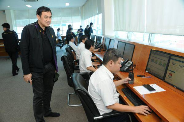 """กรมการขนส่งทางบก ศึกษาดูงาน ท่าเรือ """"saigon newport corporation"""" ณ นครโฮจิมินห์"""