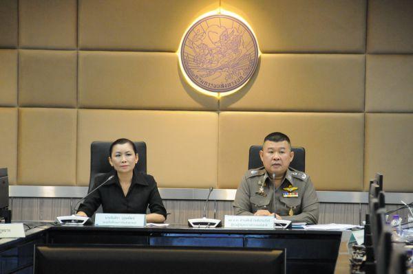 กรกรมการขนส่งทางบก ยกระดับการกำกับดูแลการใช้ยานพาหนะต่างประเทศ ในประเทศไทย